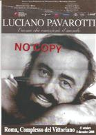 Modena, 12.10.2008, Luciano Pavarotti Mostra Fotografica Nell'anniversario Della Nascita. - Cantanti E Musicisti
