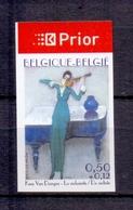 3349 Promotie Van De Filatelie ONGETAND   POSTFRIS** 2005 - Non Dentelés