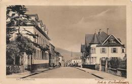 Bad Dürkheim - Bad Duerkheim