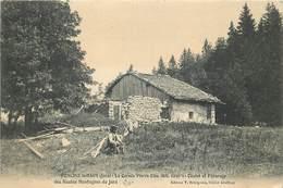 FONCINE-le-HAUT- La Cernée Pierre Elie. - Other Municipalities