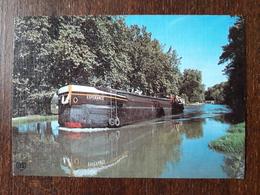 L21/760 Le Canal Du Midi - Tonneins