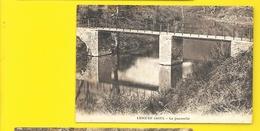 LESCURE JAOUL Rare La Passerelle (Colomb) Aveyron (12) - France