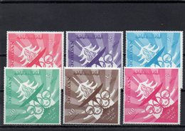 JORDAN 1965 ** - Jordanien