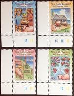 Norfolk Island 1996 Christmas MNH - Norfolk Island