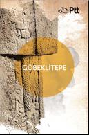 P302 GOBEKLITEPE HISTORICAL CITY SET PORTFOLIO MNH** - Nuevos