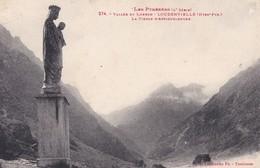 65----LOUDENVIELLE--la Vierge D'artiguelongue--vallée Du Louron---voir 2 Scans - Frankreich