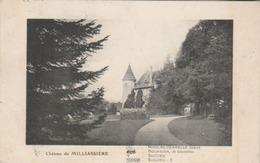 Château De Milliassière. - Otros Municipios