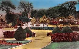 Haïti - Petionville Haiti - Place Boyer - Haïti