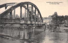 95-AUVERS SUR OISE-N°3758-E/0355 - Auvers Sur Oise