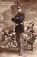 Armée Belge - Infanterie ( Grande Tenue) - Uniformes