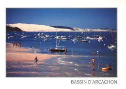 33-BASSIN D ARCACHON-N°3760-A/0343 - Frankreich