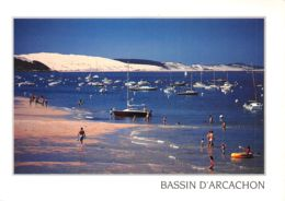 33-BASSIN D ARCACHON-N°3760-A/0343 - France