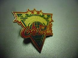 Grand Pin's COCA COLA - Atlanta Georgia Since 1886 @ 31 Mm X 30 Mm - Coca-Cola