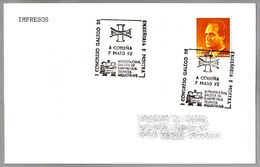 I CONGRESO GALLEGO DE INGENIERIA. A Coruña, Galicia, 1993 - Profesiones