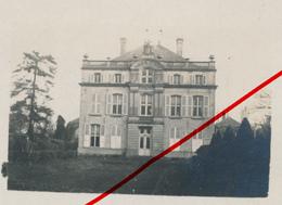 Original Foto - Wadelincourt - 14.5.1918 - Sedan