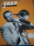 Jazz Hot N 113 Sept 1956 - Musique