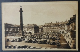 """CPA 75 PARIS - Place Vendôme - """"les Jolis Coins De Paris"""" N° 21 -  Réf. A 210 - Arrondissement: 01"""