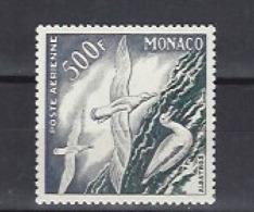 Monaco  Y&T PA/LP N° 57* - Poste Aérienne
