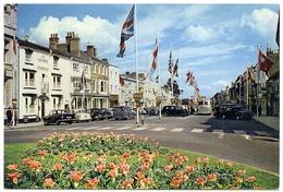 STRATFORD UPON AVON - SHAKESPEARE'S BIRTHDAY CELEBRATIONS (10 X 15cms Approx.) - Stratford Upon Avon