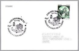 HOMENAJE A LOS CAIDOS POR LA LIBERTAD - Tribute To The Fallen For Freedom. Gorla Minore, Varese, 1994 - WW2 (II Guerra Mundial)