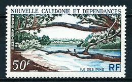 Nueva Caledonia (Francesa) Nº A-75 Nuevo - Nuevos