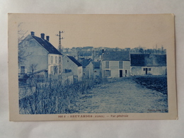 BEUVARDES :  Vue Générale   , N° 266-8 - Frankrijk