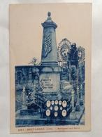 BEUVARDES :  Monument Aux Morts  , N° 259-1 - Frankrijk