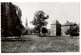 St-Mard - Saint-Mard - Vieux Château - Editeur : Jean-Jacques - 2 Scans - Virton
