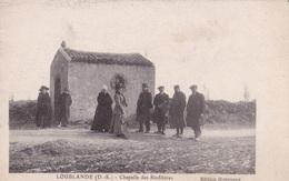 LOUBLANDE - Chapelle Des Rinfilières - Sonstige Gemeinden