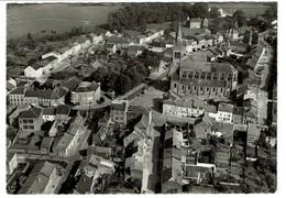 St-Mard - Saint-Mard - Virton -  Vue Aérienne - Editeur : Libr.-Papeterie R. Loy - 2 Scans - Virton