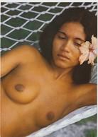 TAHITI Femme Seins Nus - Tahiti