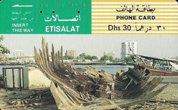 USATA-EMIRATI ARABI - United Arab Emirates