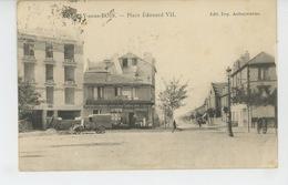 AULNAY SOUS BOIS - Place Edouard VII - Aulnay Sous Bois