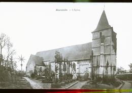 BOURSEVILLE                                                        NOUVEAUTE - Autres Communes