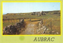 48-AUBRAC-N°3769-A/0341 - France