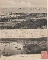 1926-807  15cp  Cancale   Vente Retirée Le 14-07 - Cancale