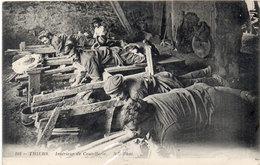 THIERS - Intérieur De Coutellerie (114715) - Thiers