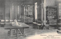 10-CHAOURCE-N°3769-E/0235 - Chaource