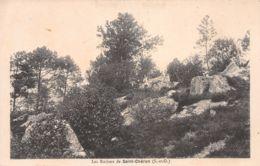 91-SAINT CHERON-N°3770-E/0003 - Saint Cheron