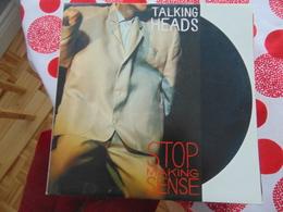 Talking »Heads- Stop Making Sense - Rock