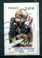 France 2011 -  YT 4583 (o) Sur Fragment - Francia