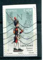 France 2012 -  YT 4669 (o) Sur Fragment - Francia