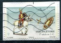 France 2012 -  YT 4666 (o) Sur Fragment - Francia