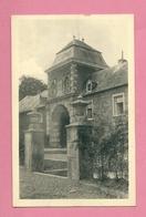C.P.  Ferrières = Petit Séminaire  De  Saint-Roch  : Entrée - Ferrieres