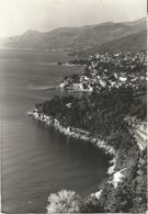W3638 Opatija Abbazia - Panorama / Viaggiata 1958 - Croazia