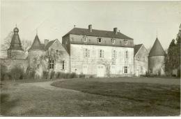 Evrehailles Le Château ( Bints Edition ) - Yvoir