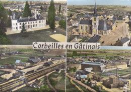 45 /  CORBEILLES EN GATINAIS   ///   REF  JUIN .19  //  REF  N° 9051 - Frankreich