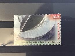 Zuid-Afrika / South Africa - Sportstadions (2.40) 2010 - Gebruikt