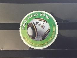 Zuid-Afrika / South Africa - WK Voetbal (4.90) 2010 - Gebruikt