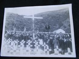 Photo (18 X 13 Cm) Originale à Oran Algérie Photo Moris Circa 1940/50 KXb - Lieux